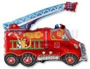 Фигура Пожарная машина